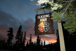 Seasons 4 Condominiums :: Lift ticket & Reduced Rate Lodging! 1 and 2 Bedroom Condominium property with Game Room, Hot Spa, Dry Sauna and Heated Pool.