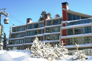 1849 Mountain Rentals - 200 Yards from Lifts!