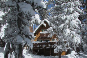 Mammoth Mountain Chalets - Ski In Ski Out Cabins