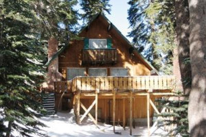Mammoth Mountain Chalets - Slopeside Cabins