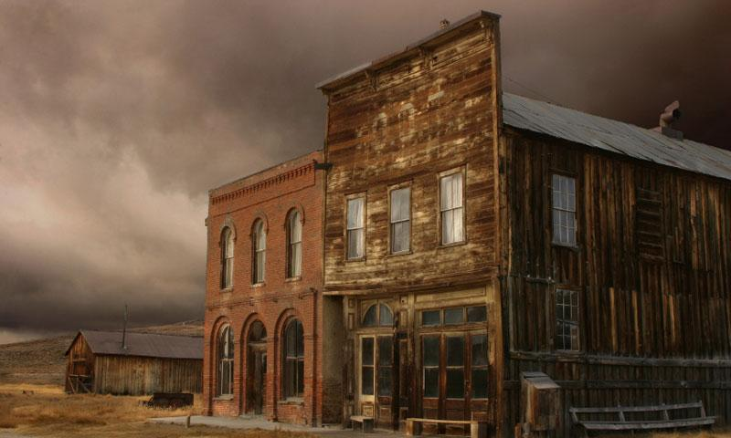 Bodie State Historic Park Ghost Town California Alltrips