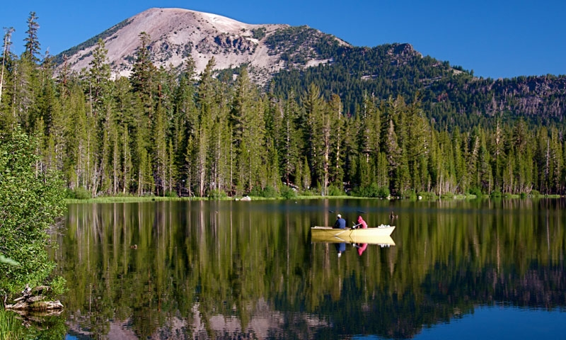 mammoth lakes california fishing guides fly shops alltrips