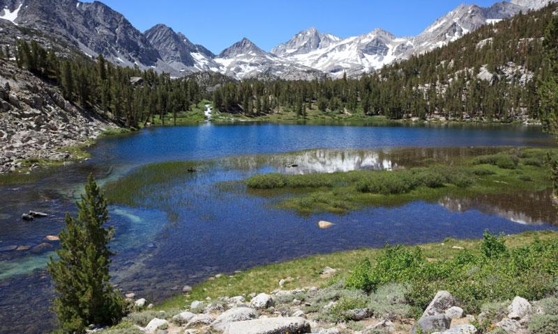 Inyo National Forest California Alltrips