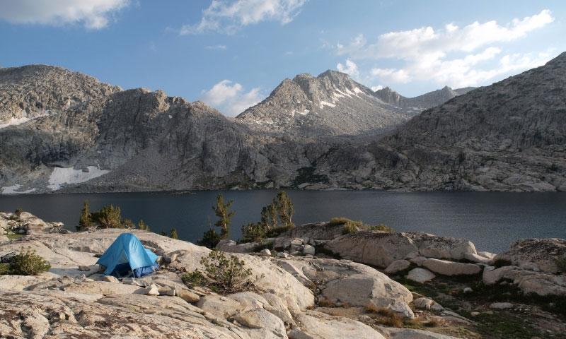 John Muir Wilderness Area California Alltrips