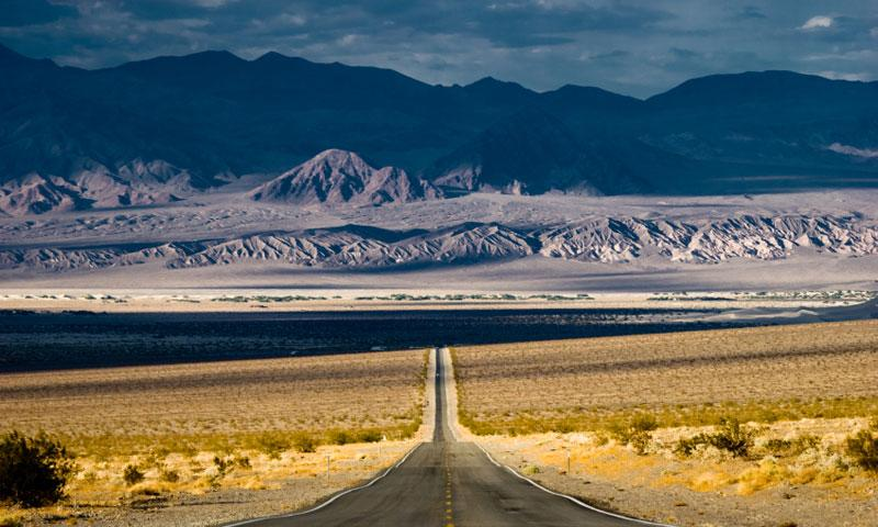 Death Valley National Park Info Alltrips