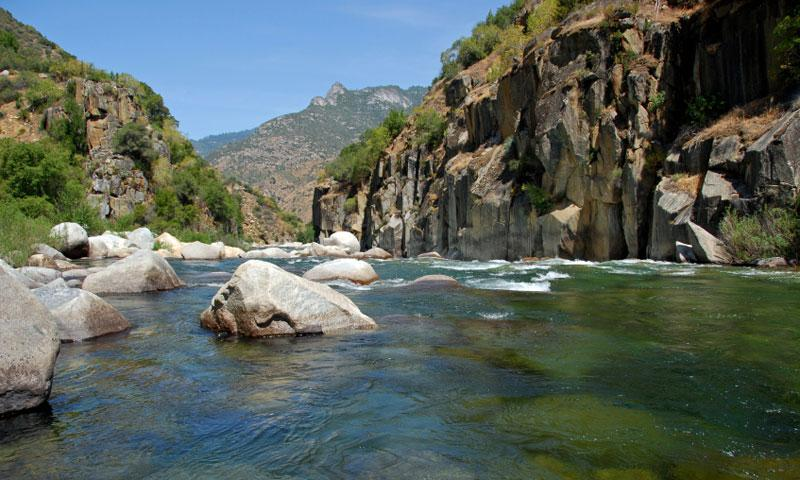 Places To Visit Kings Canyon National Park Alltrips