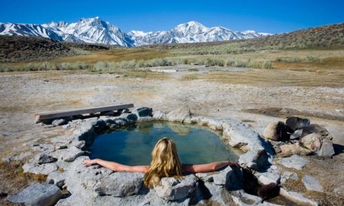 Mammoth Lakes California Summer Vacations Amp Activities