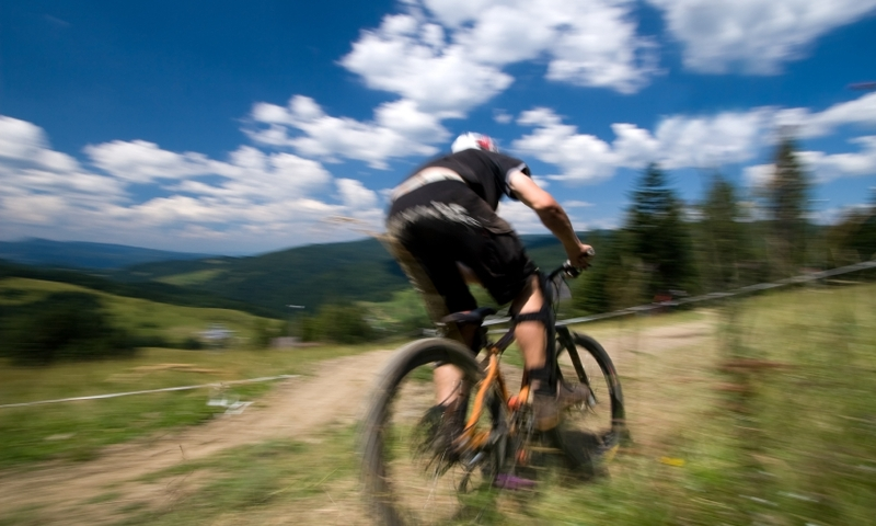 Mammoth Lakes Mountain Biking California Bike Rentals