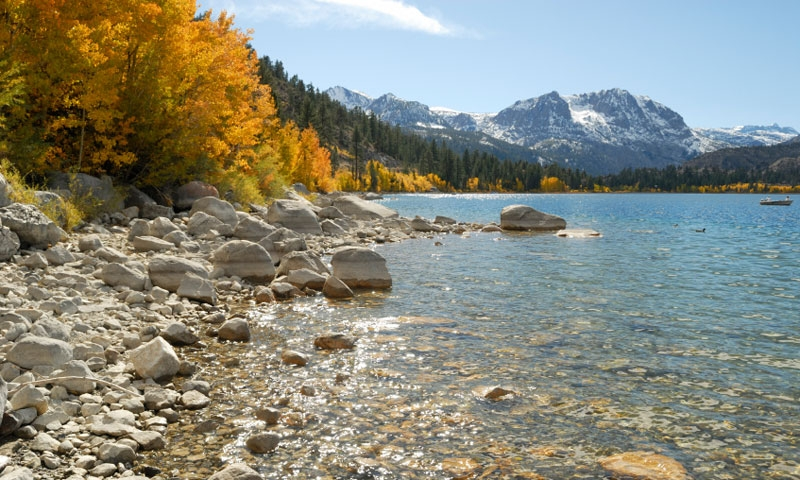 June_lake on Luxury Mountain Homes