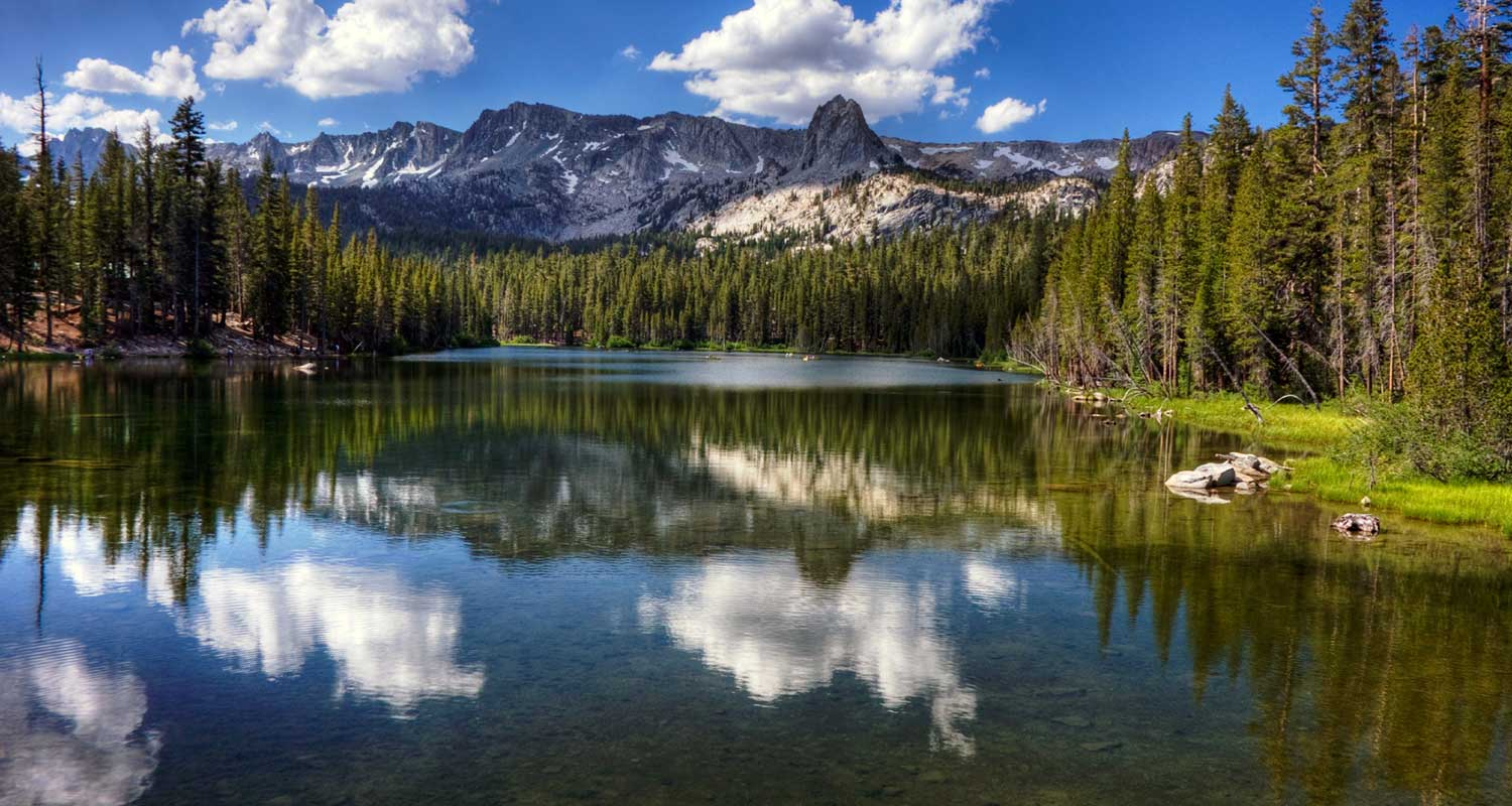 Mammoth Mountain Lakes California Vacations Alltrips